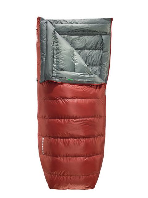 Therm-a-Rest Dorado HD Sleeping Bag Large rust